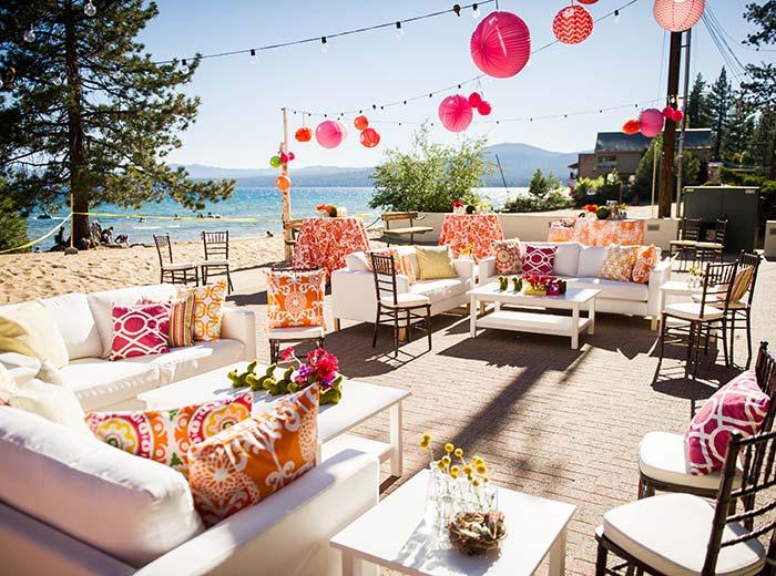 North Tahoe Event Center patio
